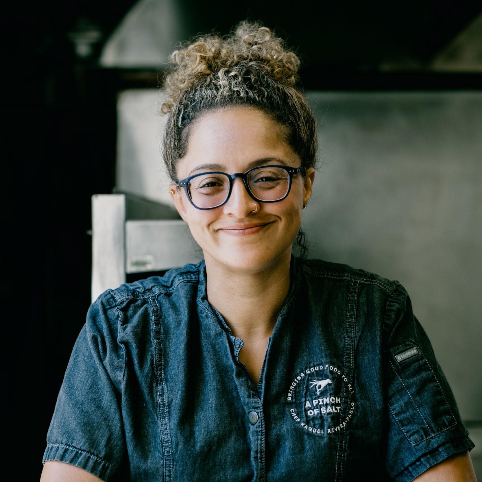 Chef Raquel